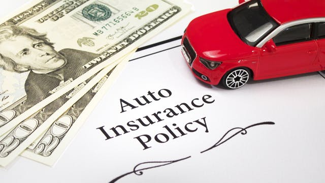 The Go-getter's Guide to Part-time Motor Trade Insurance