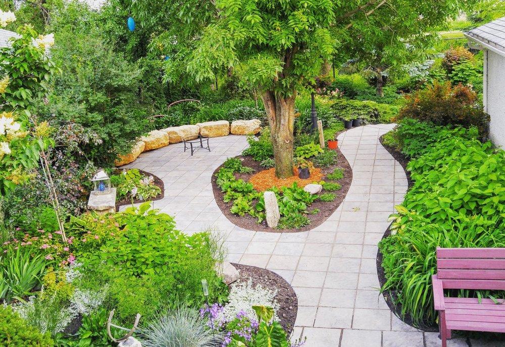 landscape design in Jacksonville FL