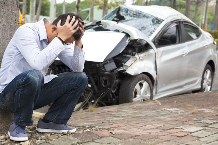 best claims for the accident vehicles