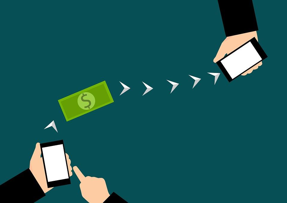 need of international money transfers
