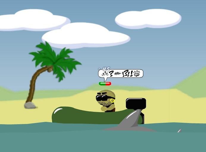 Raft wars 2