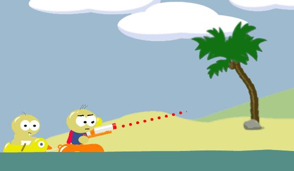 Raft Wars 2 Online
