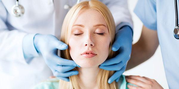 plastic surgery manchester
