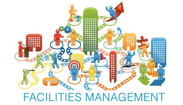 master facilities management