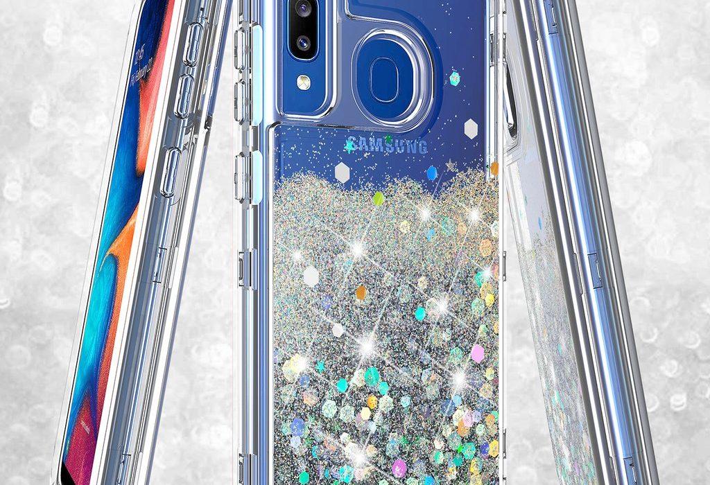 A20 mobile case