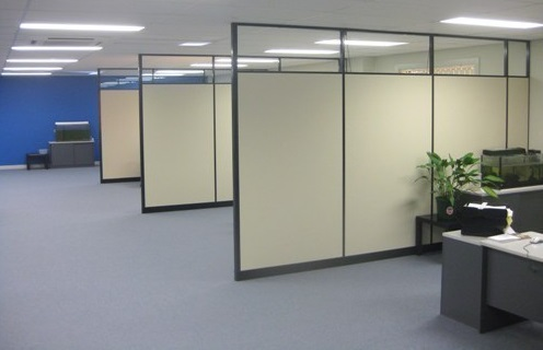 office partition systems toronto