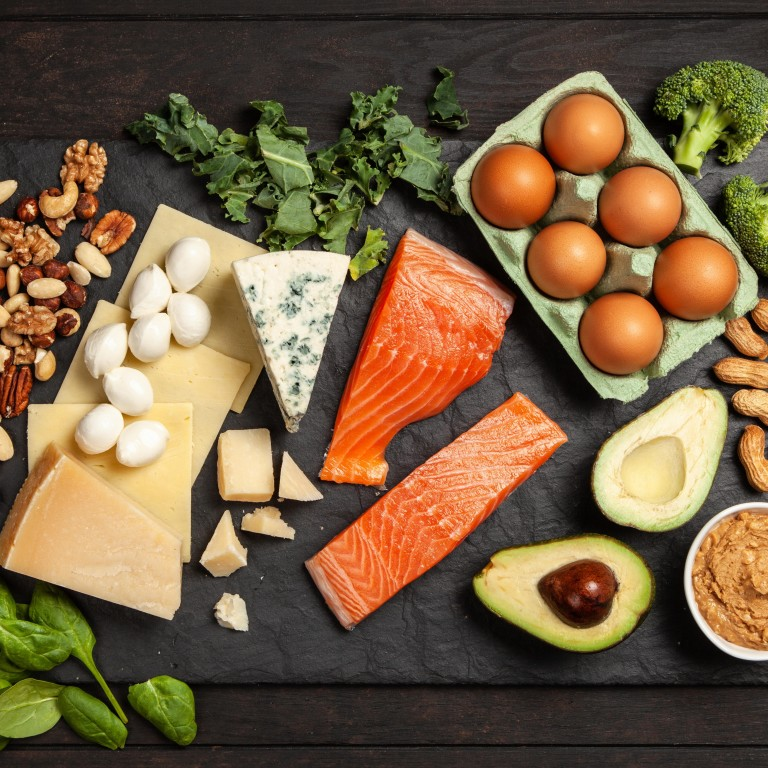 Keto Meal Plan and Snacks That Will Transform Your Whole Body