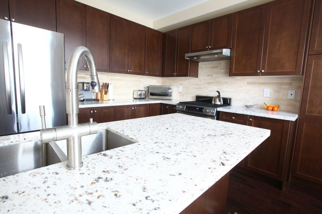 Why quartz Countertops is popular?