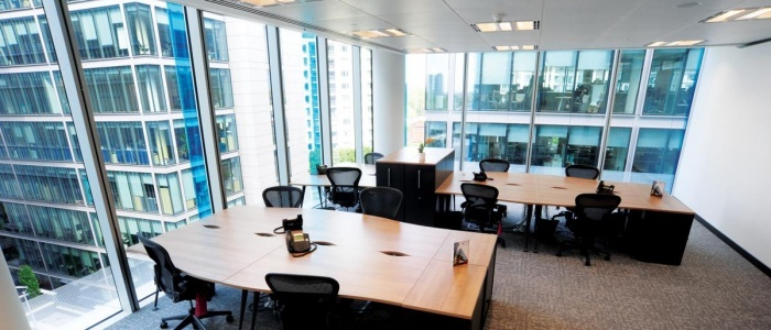 Office rental Hong Kong
