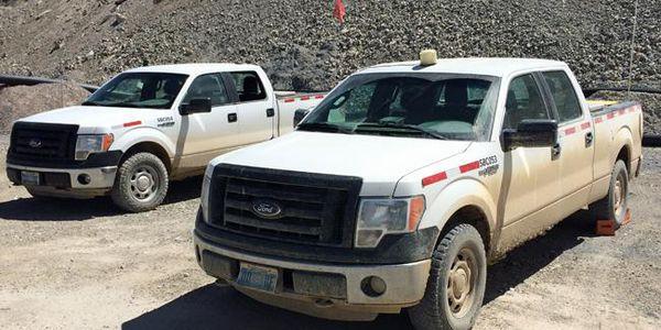 used trucks in dallas