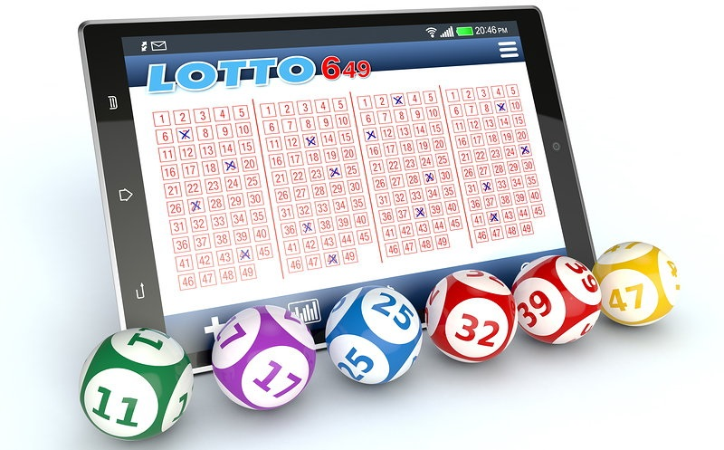 Facts About Online Lottery