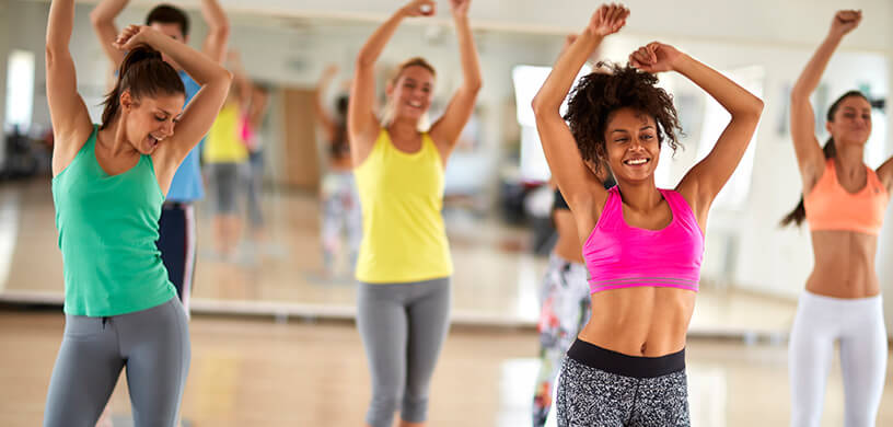 Working Out Is Good For Your Mental Health
