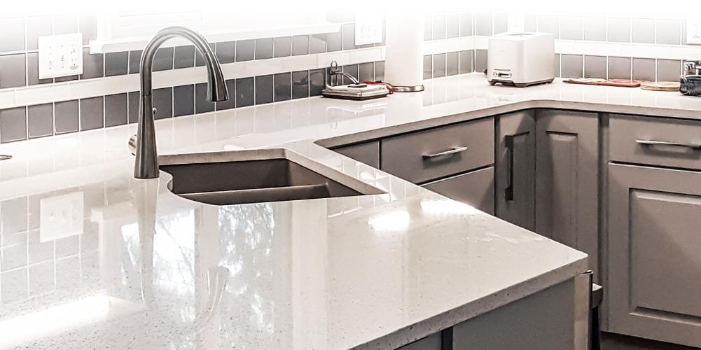 Why quartz Countertops is popular?