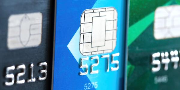 Credit Card Cashing Service