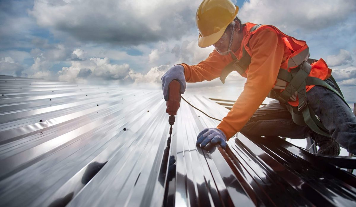 whitby roofing contractor